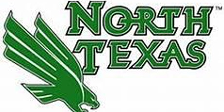 UNT Mean Green Football Tickets with East Oak Group tickets