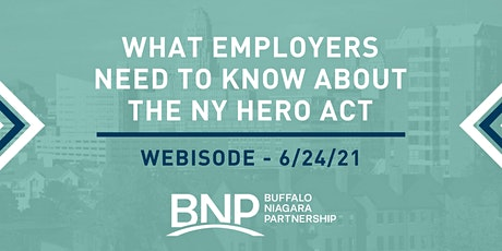 What Employers Need to Know about the NY HERO Act tickets