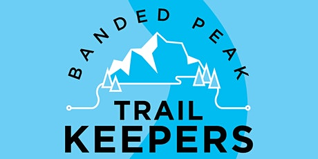 Banded Peak Trail Keepers - Edmonton River Valley Trail Clean Up tickets