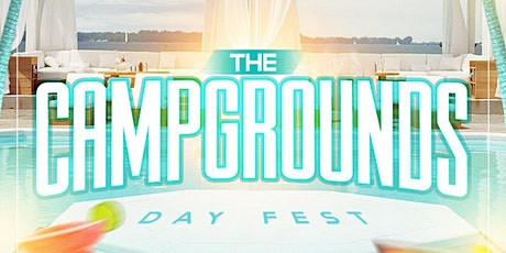1st Annual Campground Day Fest tickets