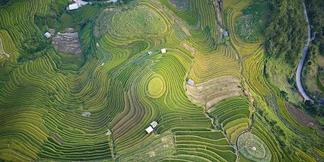 Soil Jam - Understanding of the role of Soil in Ecological Regeneration tickets