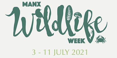 Manx Wildlife Week - The Delights of Rockpooling! tickets