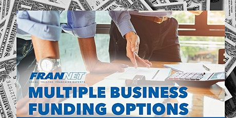 What's Next: How to Fund Your Business During These Economic Times tickets