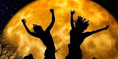 Full Moon Wild Dance tickets