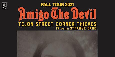 Amigo the Devil in West Palm Beach tickets