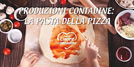 Weekend in Fattoria: Facciamo la pizza biglietti