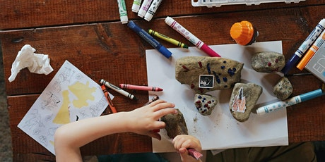 Sneaky Academics: Encouraging and Evaluating Learning Through Play tickets