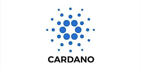 Cardano Ireland 2021 tickets