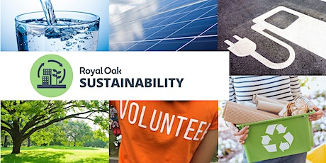 Sustainability and Climate Action Planning //Community Forum Online Meeting tickets