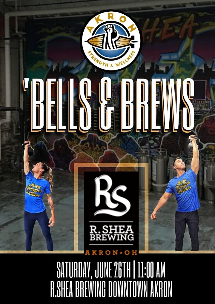 Bells & Brews image