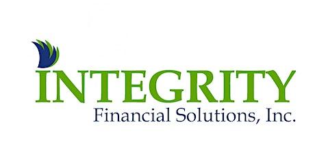 Life Insurance Financial Webinar tickets