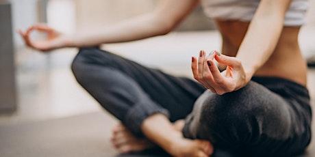 Stretch Routine and Beginner Ballet tickets