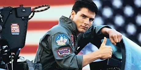 Backyard Movies: Top Gun tickets