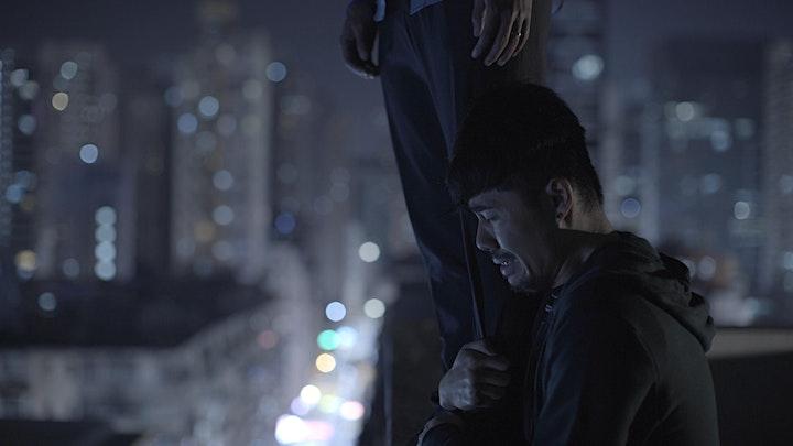 Cinema Comrades 2021: Chinese Visual Festival image