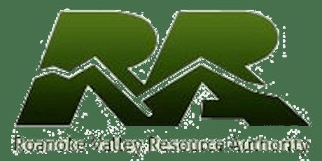 December 2021 Household Hazardous Waste Collection Event tickets