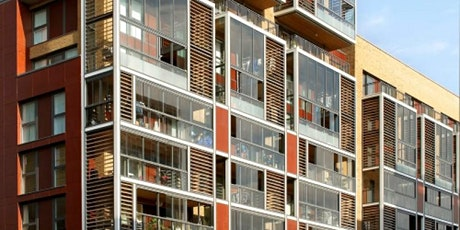 Urban Climate Resilience: tackling microclimates and dwelling overheating tickets