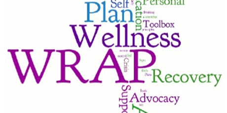 WRAP (Wellness Recovery Action Plan)  Seminar 2 (5-Day) tickets