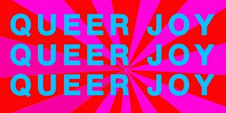 Queer Joy! tickets