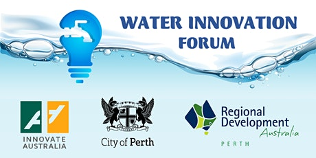 Innovate Australia's Water Innovation Forum tickets
