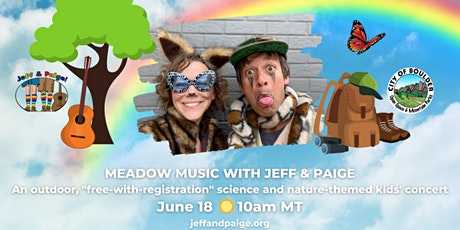 Meadow Music @ the Bandshell - Show # 3 tickets
