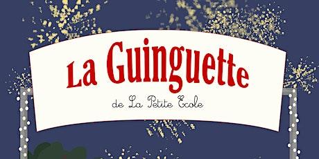 Leeds' French Festival- La Guinguette de La Petite Ecole tickets