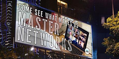 Willamette Falls Master Networks tickets