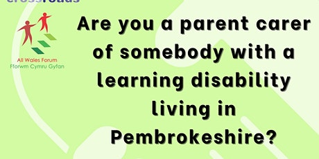 Pembrokeshire - Parents and Carers Event tickets