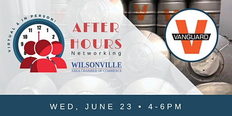 After Hours Networking tickets