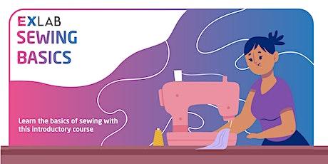 Intro to Sewing - EXLAB - Atlanta tickets
