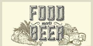 Food Meets Beer at Borough Market