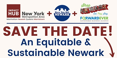 An Equitable & Sustainable Newark - Walking Tour tickets
