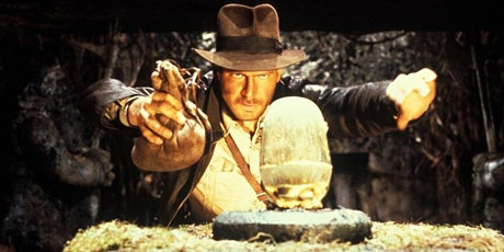Backyard Movies:  Raiders of the Lost Ark tickets