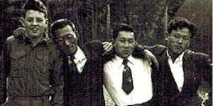 British Korean Veteran's Documentary Screening