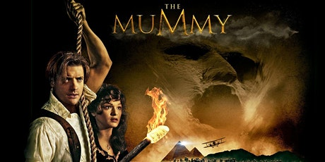 Backyard Movies: The Mummy (1999) tickets