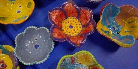 WORKSHOP: More Clay, Less Plastic Ireland tickets