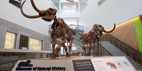 U-M Museum of Natural History Reservation tickets
