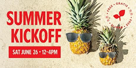 Summer Kickoff: Live Music & Kids Activities! tickets