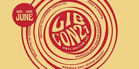 WARWICK SU LIBERATION CONFERENCE 2021 tickets