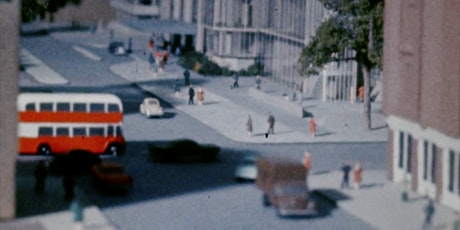 Short Film Screening | They obediently inhabit their built environment tickets