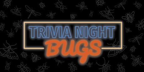 Bugs Trivia Night tickets
