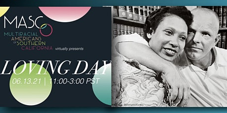 Loving Day Celebration: Loving then, Loving now and Loving tomorrow! tickets