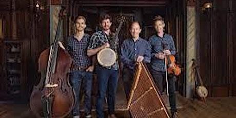 The Havre de Grace Arts Collective presents The Ken & Brad Kolodner Quartet tickets