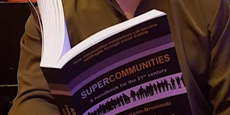 Supercommunities tickets