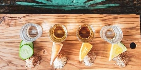 National Tequila Day: Mindful Tasting Ritual with Casamigos at 1 Beach Club tickets