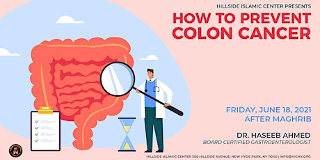 How To Prevent Colon Cancer tickets