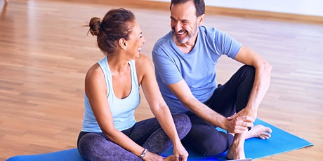Pilates for Beginners tickets
