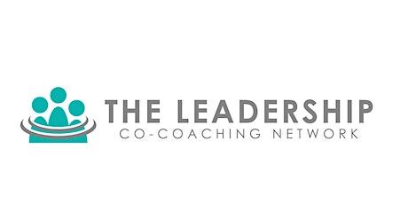The Leadership Co-coaching Network (Cohort 2) biglietti