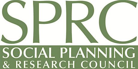 SPRC: Virtual Annual General Meeting tickets