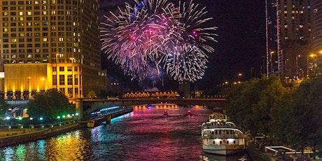 Fireworks Booze Cruise! tickets