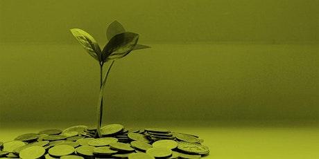 Needs-led: Fundraising for sustainability tickets